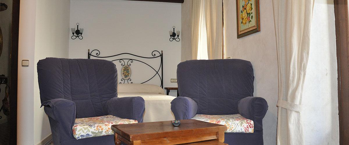 Apartamento Manzanares