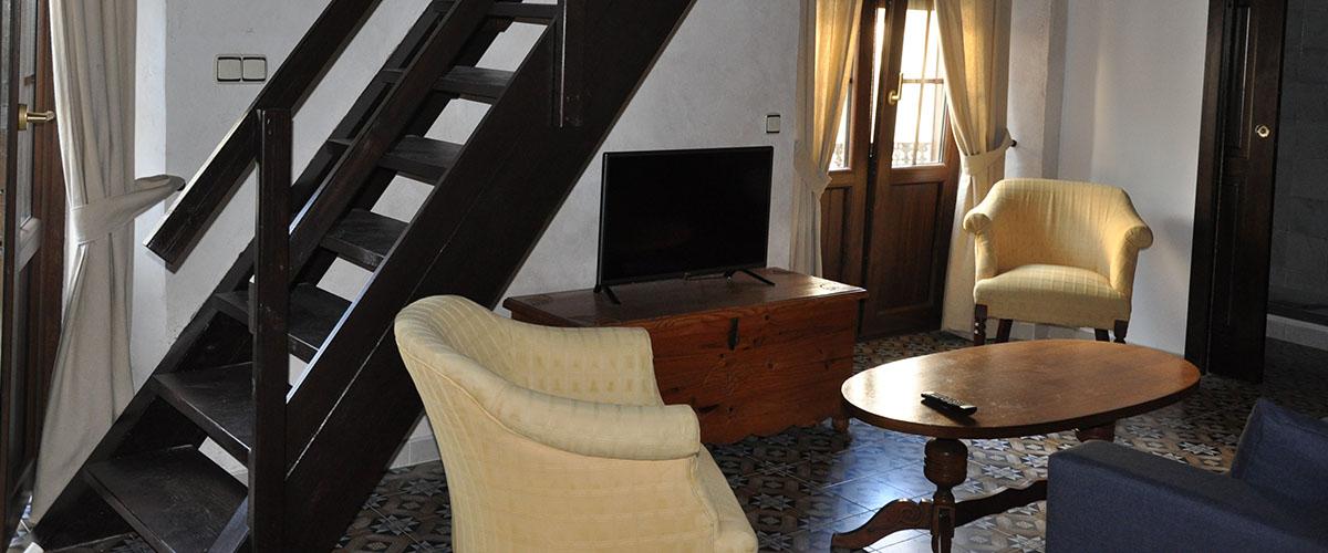 Apartamento Correo Viejo